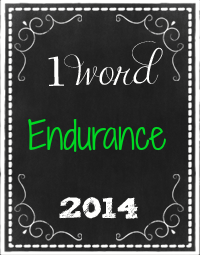 One Word - 2014