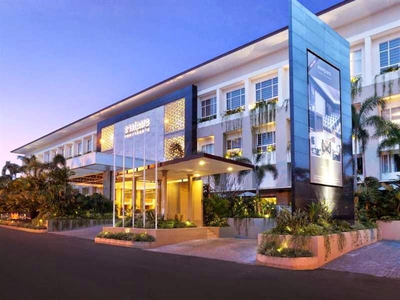 Hotel Murah Di Yogyakarta