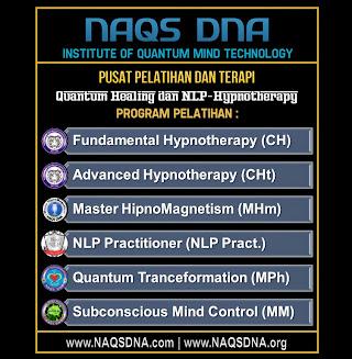 NAQS DNA SOCIETY