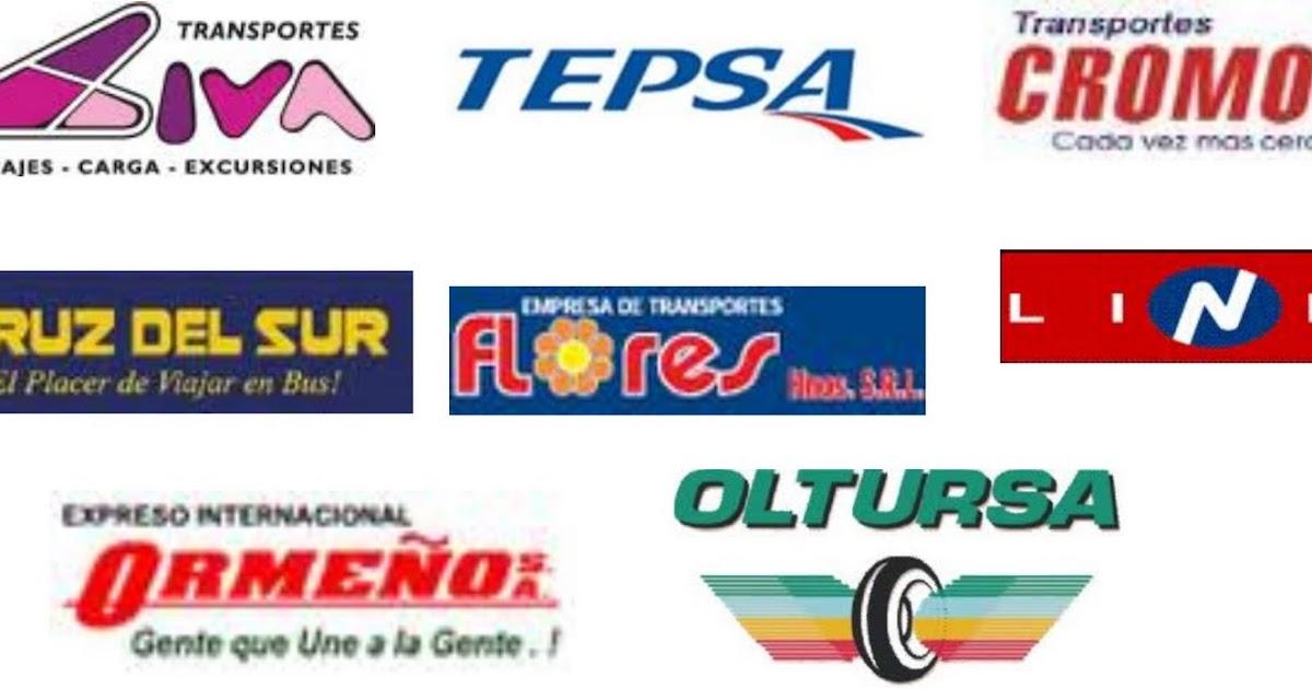 Peruanos en todo el mundo empresas de transporte terrestre for Empresas de transporte en tenerife