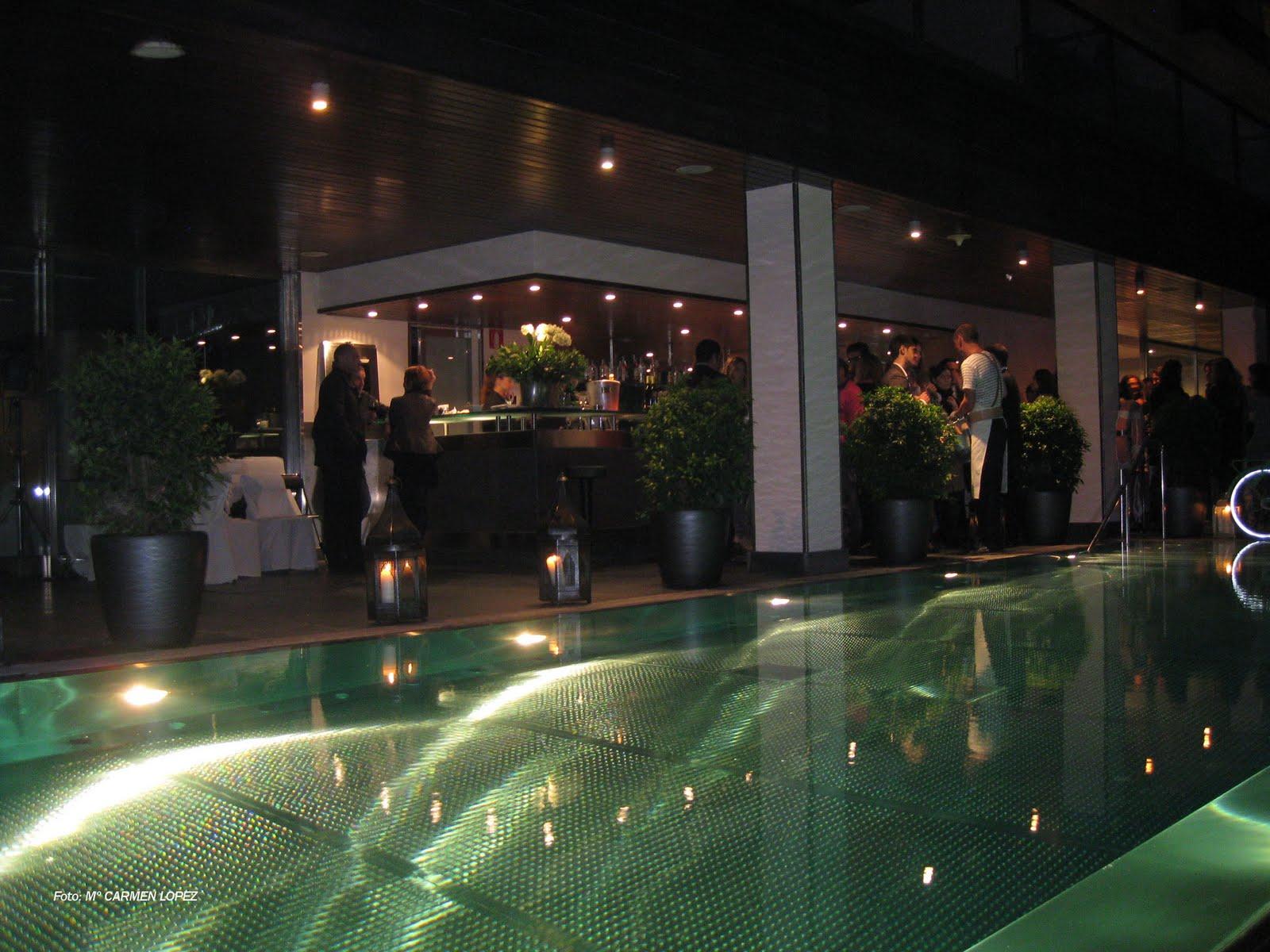 Blog de tejidos guillermina baeza chercher la femme for Hotel chercher