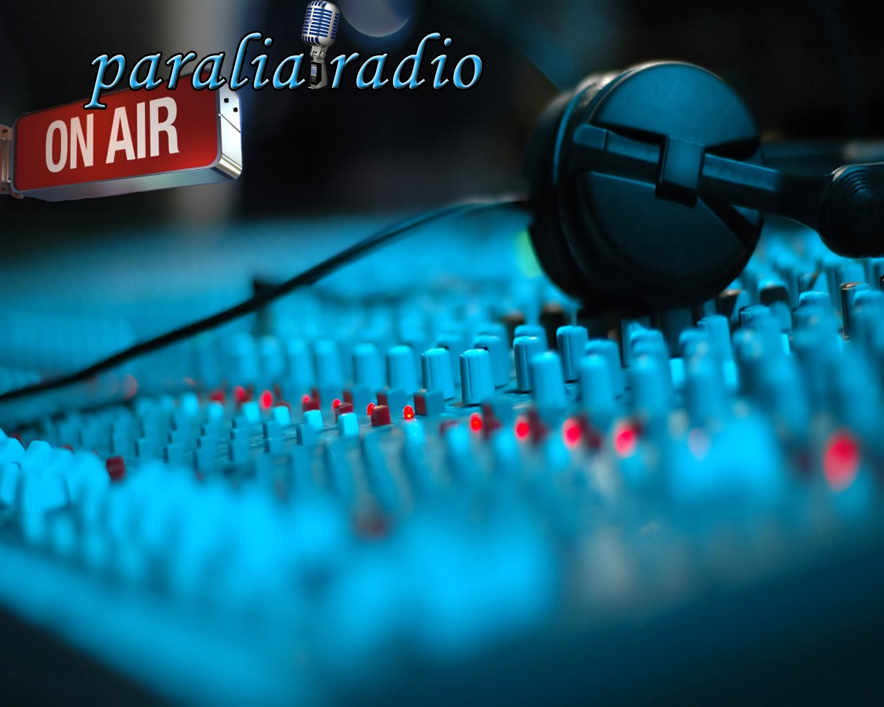 PARALIA RADIO