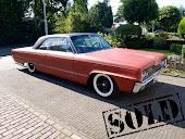 1966 Custom Dodge