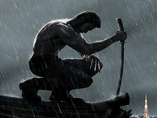 The Wolverine in Tokyo Japan 2013 HD Wallpaper