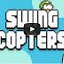 Swing Copters – Chơi game Swing Copters online trực tuyến trên PC máy tính