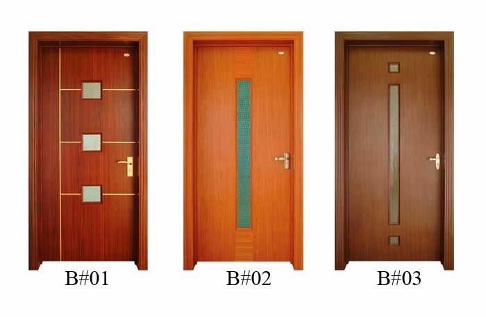 gambar desain pintu rumah