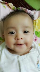 our little precious
