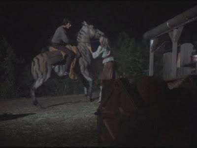Escena de Battlestar Galactica (1978)