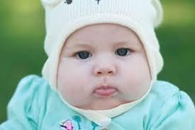 gambar pipi chubby