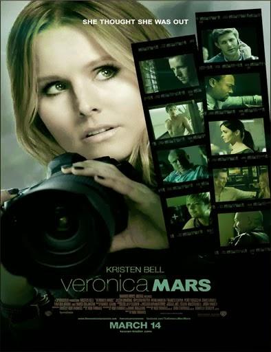 Veronica Mars, la película – DVDRIP LATINO