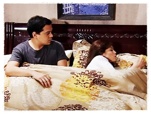 John lloyd Cruz and Toni Gonzaga's First Conflict as A Couple in Home Sweetie Home (Feb 23)