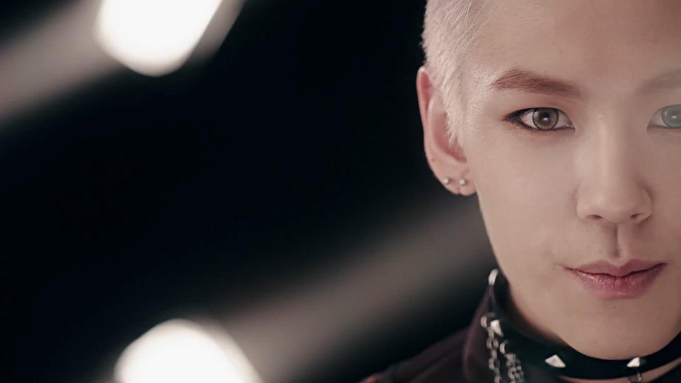 Art of the Insane: BTOB's Ilhoon and EXO's Kai (Intro Op ...