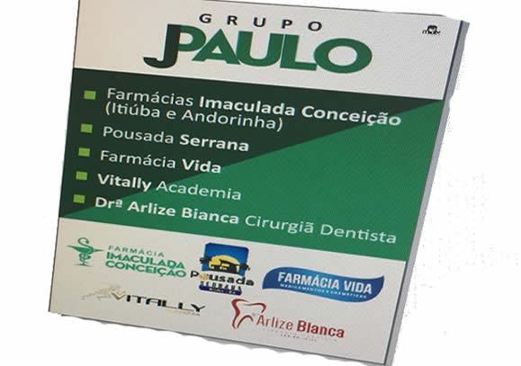 GRUPO PAULO