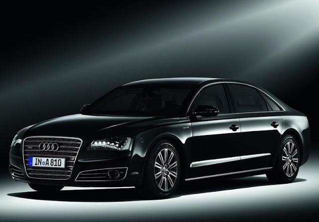 2012 Audi A8 L Security,audi cars,new model cars 2012,cars 2012