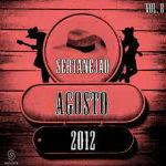 Sertanejão Vol.8 Agosto 2012