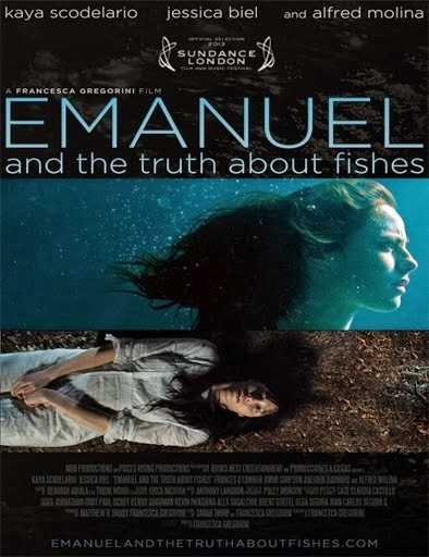 Poster de The Truth About Emanuel (2013)