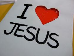 O SENHOR DESTE BLOG *JESUS
