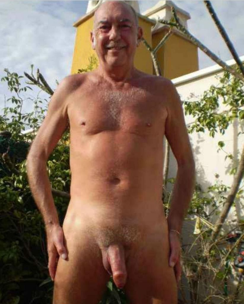 nude men Free older