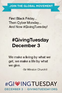 giving tuesday movement