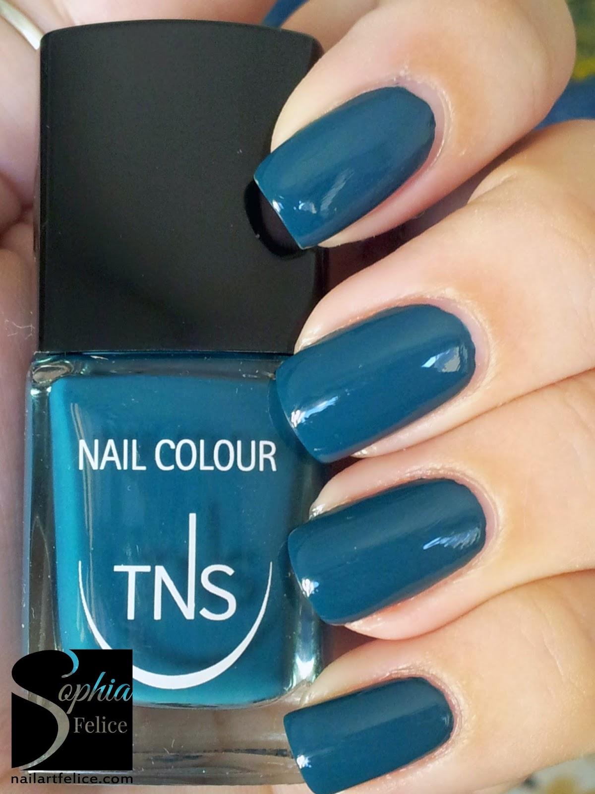 Gift Box TNS Cosmetics 01