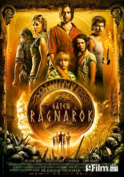 Ragnarok 2013 poster