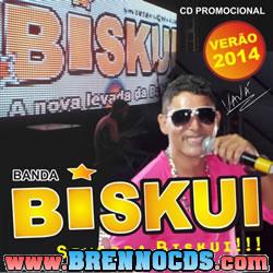 Banda Biskui - CD Verão 2014