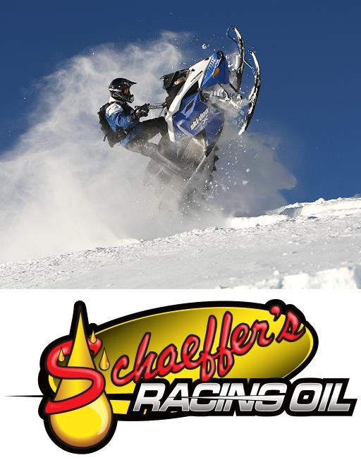 Schaeffer Racing Oil 2 Cycle 9006