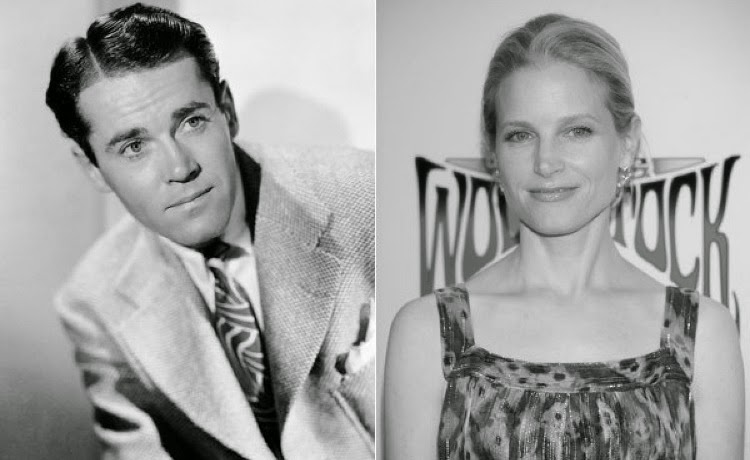 A Vintage Nerd, Grandchildren of Classic Film Stars, Vintage Blog, Classic Film Blog, Old Hollywood Blog, Grandchildren of Old Hollywood Stars