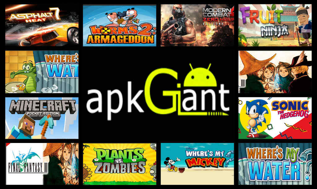 android 2013 games apk