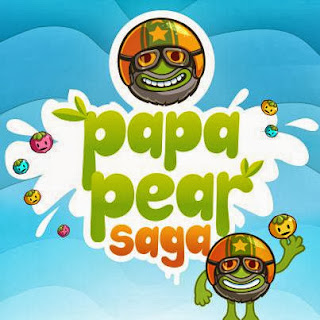 Papa Pear Saga Cheats