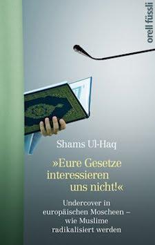 Shams Ul-Haq