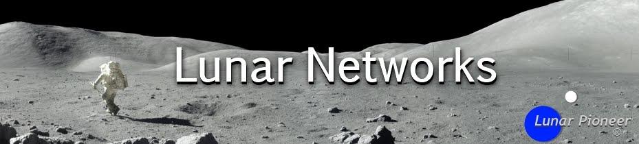 lunar networks