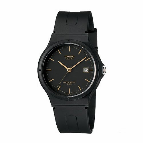 Casio MW-59 Original model jam tangan pria populer trendy ngetrend tahun ini 2014