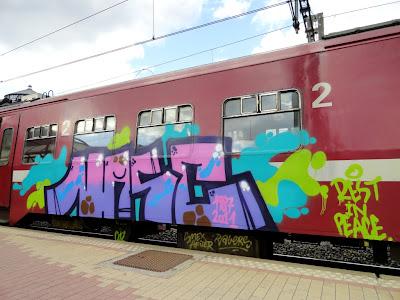 nasc graffiti