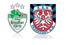 Greuther Fürth - FSV Frankfurt Live Stream