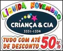 CRIANÇA & CIA