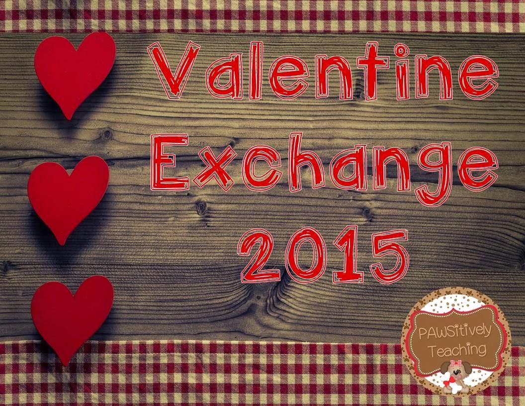 Valentines Exchange 2015: Sign-Ups are Open