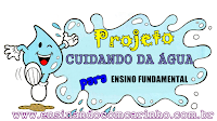 Projeto Água para Ensino Fundamental