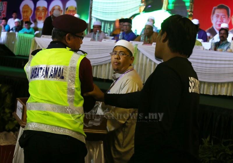 Doa Hentam Kajang Move Dikecam Parti