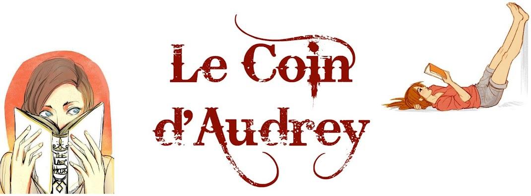 Le Coin d'Audrey