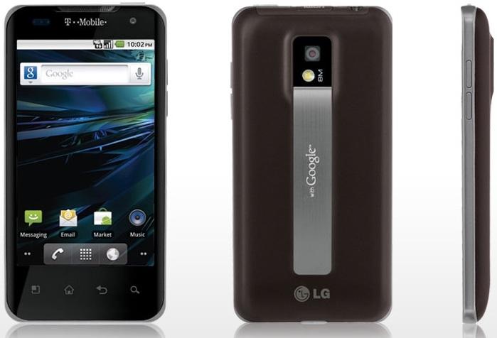 lg g2x p999 t mobile g2x t mobile spec manual and price rh motobile blogspot com