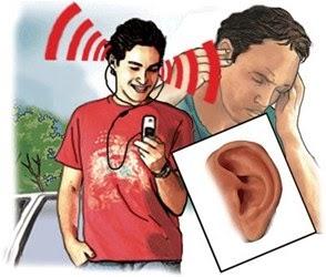 """Audiólogo: """"Jóvenes que oyen música alta padecerán sordera a los 45 años"""""""