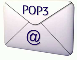 How to setup POP3 E-mail in Android E-mail app?