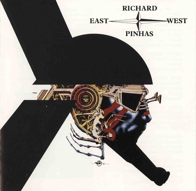 Richard Pinhas East West
