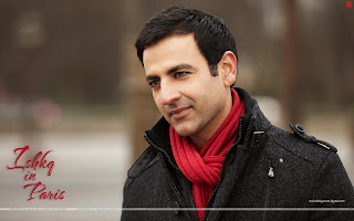 Ishkq In Paris HD Wallpaper Hot Rhehan Malliek close up