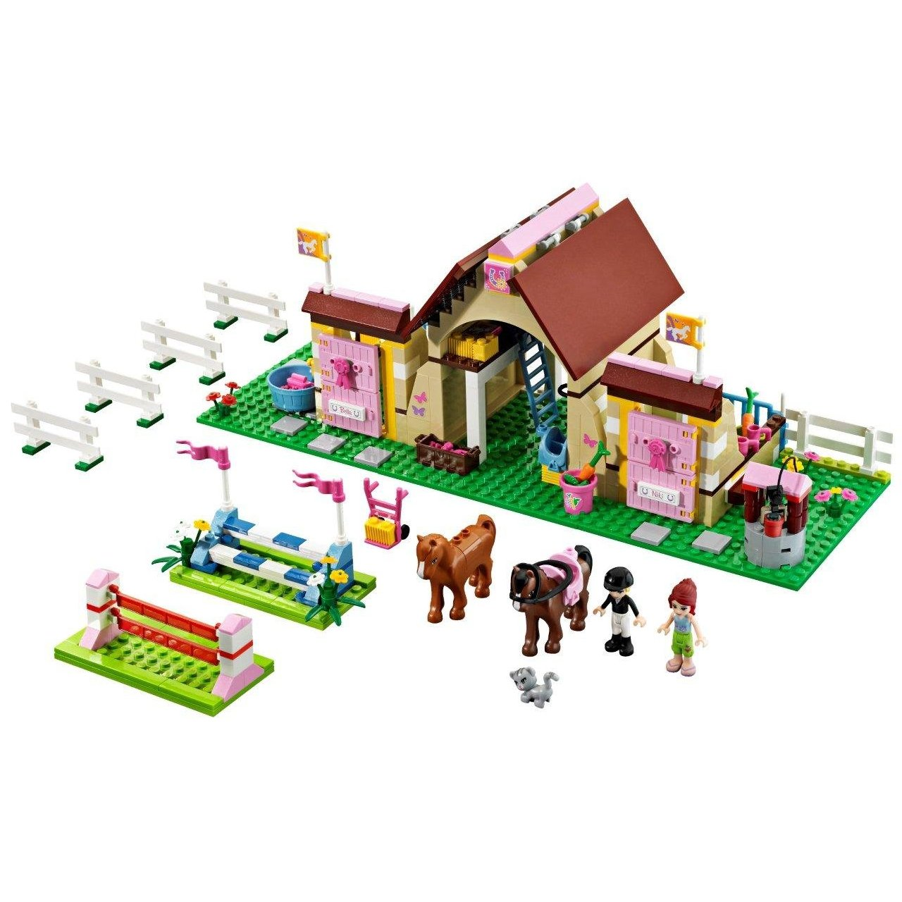 Toys For Friends : Lego friends inspire girls globally sets