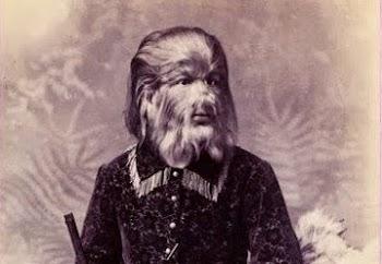 Τσάρλς Έισμαν: Ο φωτογράφος των «φρικιών» της ιστορίας [photos]