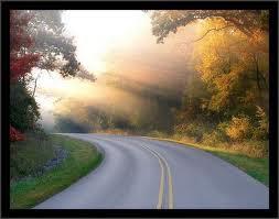Frases E Pensamentos Iluminados A Longa Estrada Da Vida
