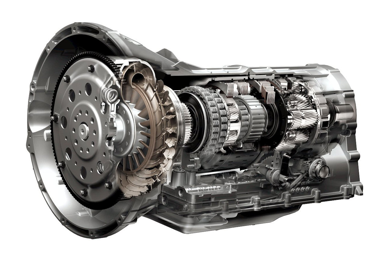 Second Hand Car Parts Sydney: Used Gearboxes: The Remanufactured ...