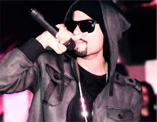 Bohemia - Live in Concert - along with Jasmine Sandlas featuring  DJ Andy